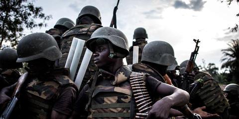 已致39人死亡!刚果(金)东部发生多起平民遭袭事件