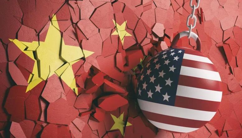 胡錫進:美國現在只有兩種贏法 第二種我們要重點防范