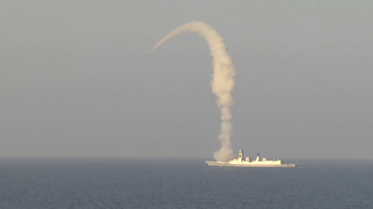 """展示高超音速导弹后 俄又要给美展示新款""""核大棒"""""""