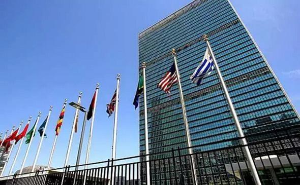 担心被踢出联合国,美主动缴纳39亿欠款,但终究为时已晚