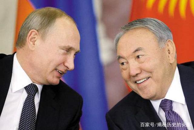 俄羅斯越來越強大,但是盟友為何不斷減少呢?原因只有四個字
