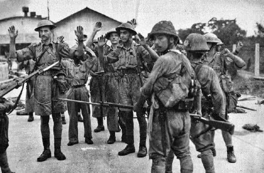 日本入侵中國長達14年,為何攻打印度一次就放棄了?終于明白了