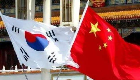 美国重大图谋告吹!北京传来好消息 日韩领导人对华作出重要承诺