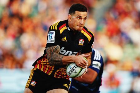新西兰橄榄球明星发表涉疆不当言论,这是想效仿厄齐尔?
