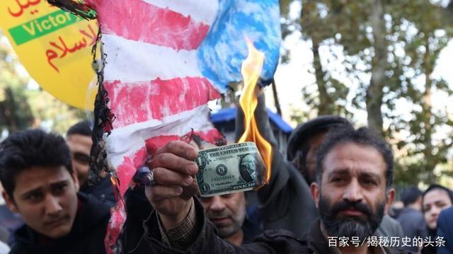 美国有60万伊朗人,维和他们却仇视伊朗呢?你可能想不到