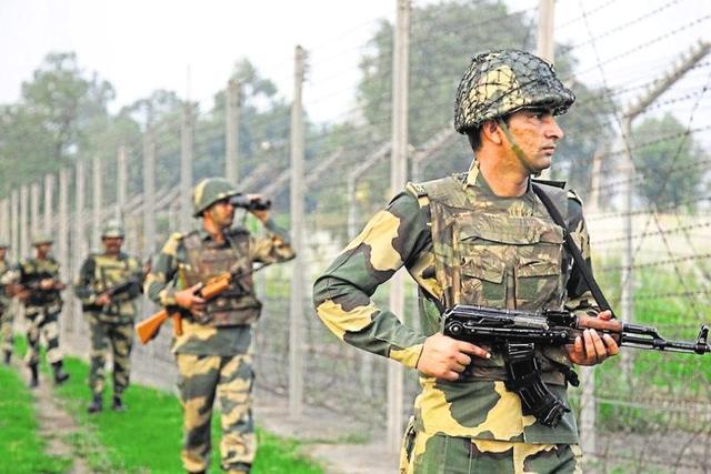 印巴爆发大规模交火,巴特种兵端掉印军碉堡,印度为何宣布撤军?