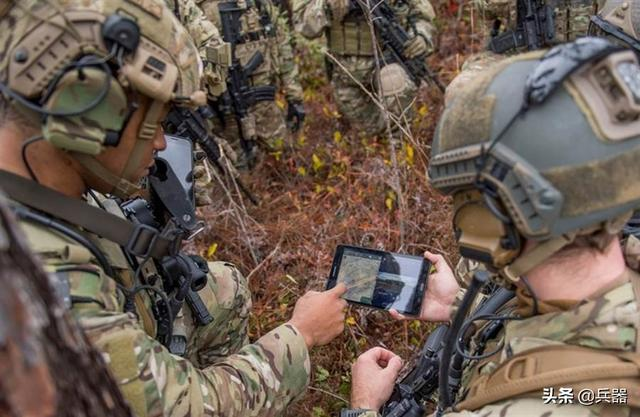 美军打造神器,拦截东方强国隐身战机!号称追杀5代机的天罗地网