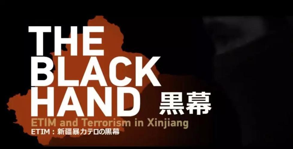 """日媒播新疆反恐纪录片引热议:""""有太多真相我们不知道!"""""""