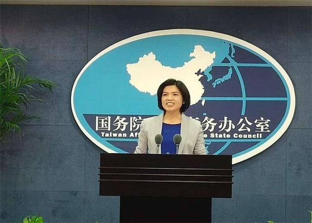 对华招数用尽,美又在台湾问题上铤而走险,中方发出严正声明