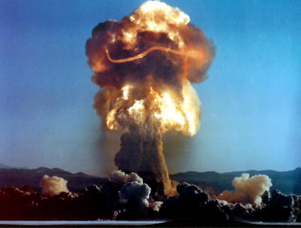 """美提升亚临界核试验频率 危险""""游戏""""容易激化对抗"""