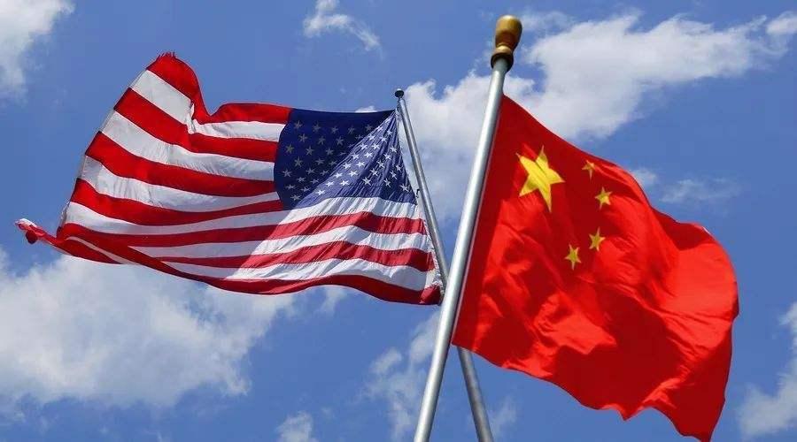 美國大學教授:現在與冷戰有什么差別?中國人很清楚