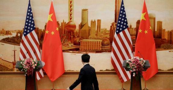 中美協定背后 美國付出了多少代價?太解氣了