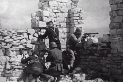 德軍巷戰為什么打不過蘇軍?硬件是硬傷