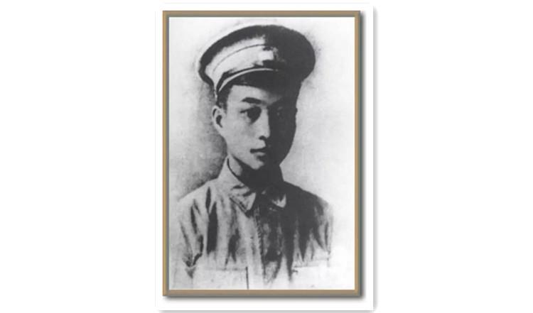 蔣介石說:陳賡救過我的命 可惜后來處處與我作對