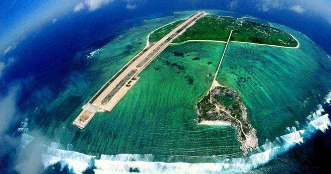 中需提高警惕!美拉拢菲律宾在南海建基地已获菲批准