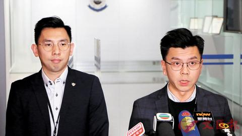 再拘捕15人!香港警方:不惜一切代价 将乱港暴徒绳之以法