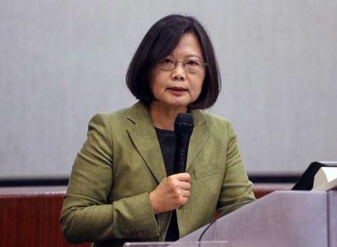 """台当局这一举动,宣告台湾""""绿色恐怖元年""""正式开始"""