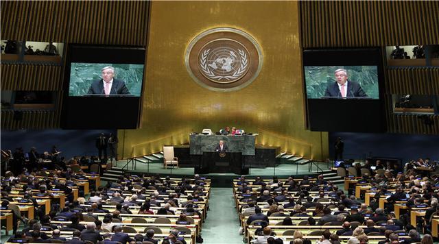 """美国惨遭无视,联合国通过""""打击网络犯罪""""决议,俄罗斯再次获胜"""