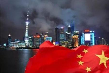 2020年第一天,中国燃爆全球!!100万亿……