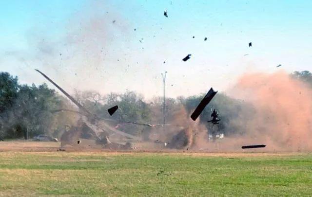 黑鹰坠落!台军折损了最懂对陆作战的将领?