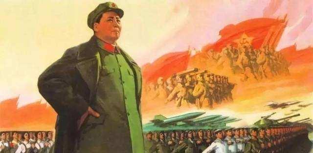 """南昌起义中怎样的教训 竟让主席不顾反对将大批枪支送给""""山大王"""""""