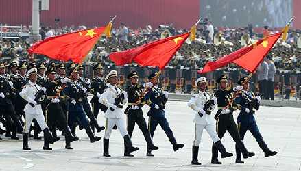 特殊时刻,中国援军抵达!印度直接被吓软了