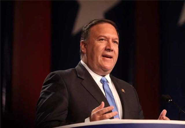 遏制中国无所不用,美国拟怂恿中亚国家反华,外交部强势回应