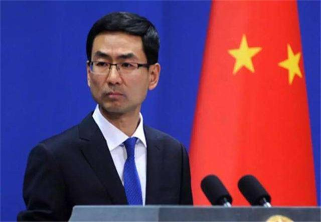 遏制中国无所不用 美国拟怂恿中亚国家反华 外交部强势回应