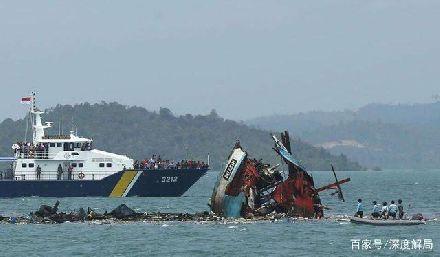 无视中国警告?印尼两次挑战南海主权,我方不能忍
