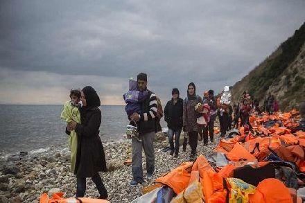 中国有责任收留难民?专家只说四个字 西方无话可说