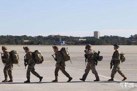 美伊一旦發生軍事沖突,這七國大概率會被卷入戰爭