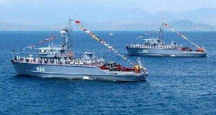 导弹升空,此国终于在南海露出獠牙,比日本野心还大