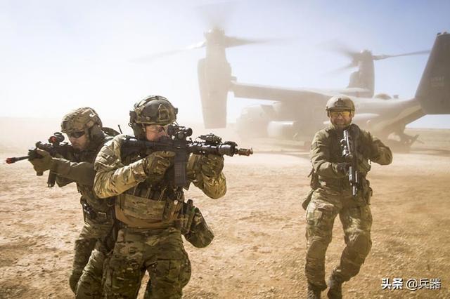 美军一基地遭重创,紧急增兵1倍!被伊朗人惦记,这滋味真不好受