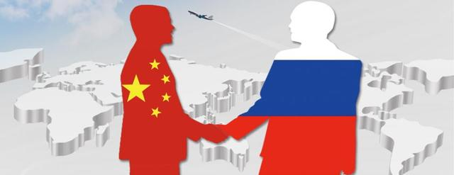 中俄再傳大消息,美罕見低頭示好,俄:想都別想