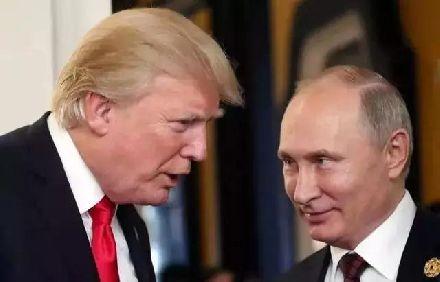中俄再传大消息,美罕见低头示好,俄:想都别想