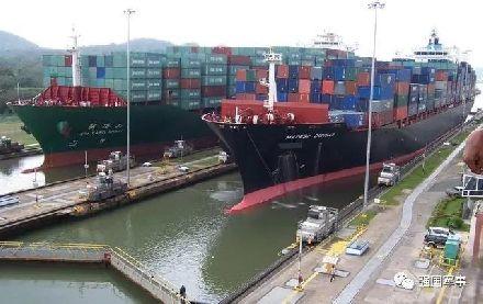中国将启动一工程,若建成,全球航运界规则或被改变