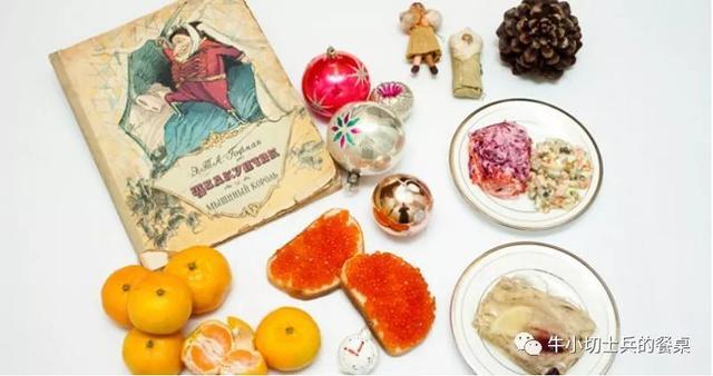 在围困中,在火线上,二战时期的苏联人如何庆祝新年?