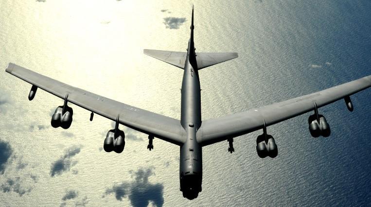 伊朗袭击美军基地后 美媒列出美国军火库7大最强武器