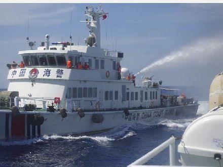 2艘中國艦艇緊急趕赴永暑礁 西方:恐怕有大動作