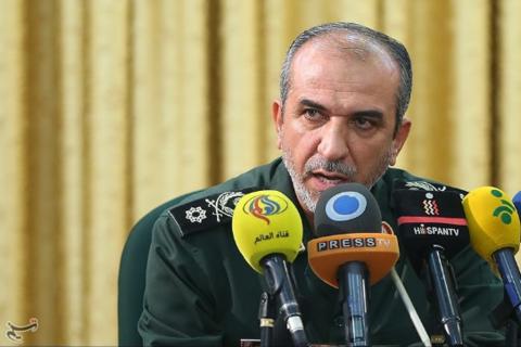 伊朗革命卫队:美国什么都干不了 我们将发动更强硬复仇