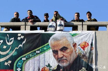 伊朗骗了全世界!导弹袭击是个幌子,这一招才最致命