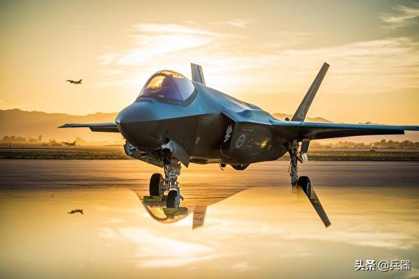 以色列F-35突入伊拉克!炸飞伊朗武器,会否引爆中东火药桶?