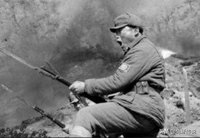 二战日军号称白刃战天下第一,为何跟苏联拼刺刀却怂了?