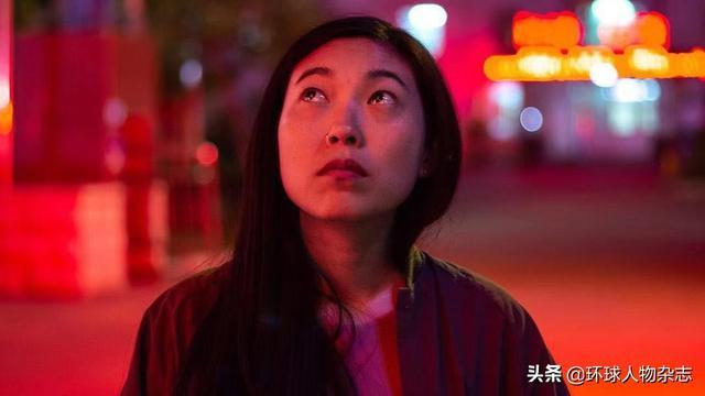 2020开年最惨女星:创造历史拿影后却遭谩骂,长得丑的人不配代表亚裔?