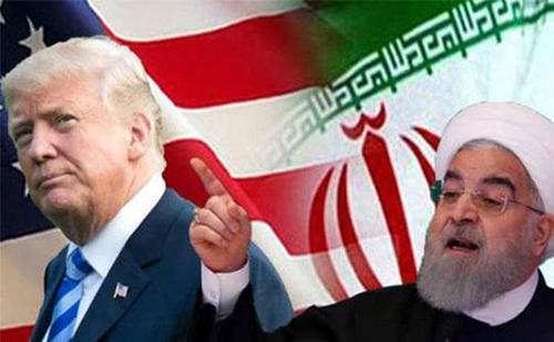 伊朗突然出现重大危机,中俄已经提高警惕,严阵以待!