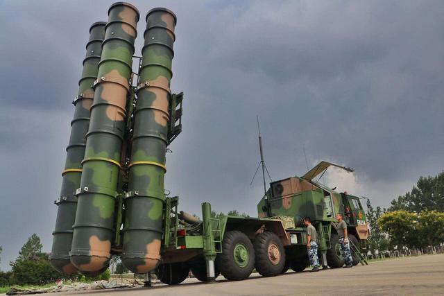 若战斧导弹袭击中国怎么办?局座:拦截后掉头炸美国