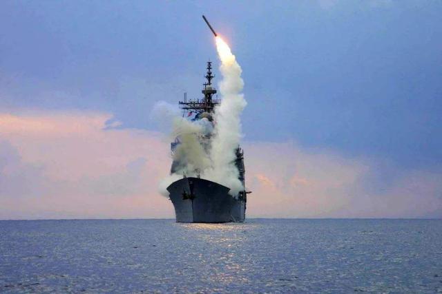 美国向我们发射战斧导弹咋办?局座:可能被捕获,然后掉头打美国
