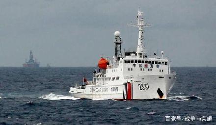中国南海造岛有何作用?西方叫嚣一旦开战就全部抹平
