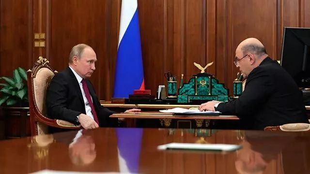 俄政府全体辞职后 梅德韦杰夫的新职务是干啥的?