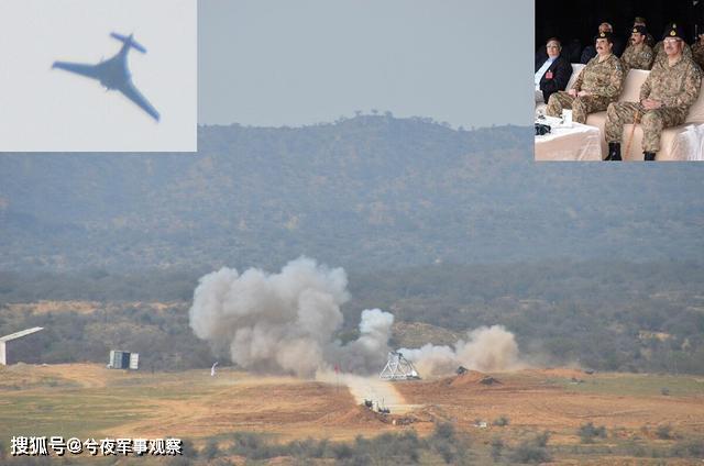 印巴冲突升级,巴铁战机被击落,这次又是美式武器